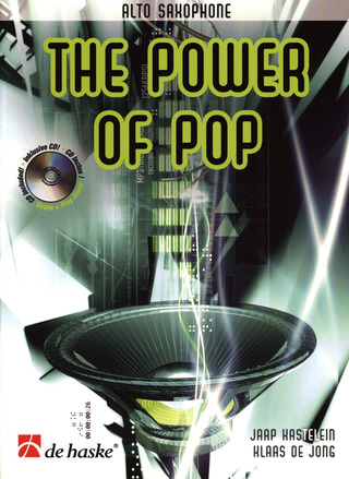 Jaap Kastelein: The Power Of Pop