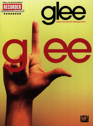Glee - Recorder Songbook