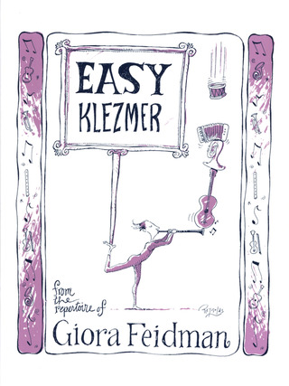 Ora Bat Chaim: Easy Klezmer