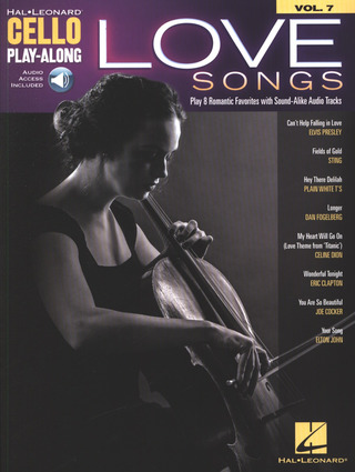 Love Songs (Cello)