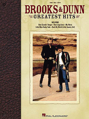 Brooks + Dunn: Greatest Hits