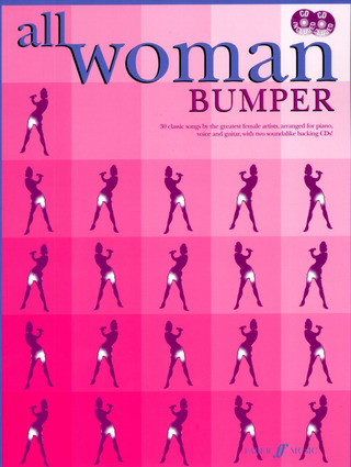 All Woman Bumper