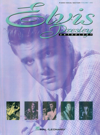 Elvis Presley: Elvis Presley Anthology  1