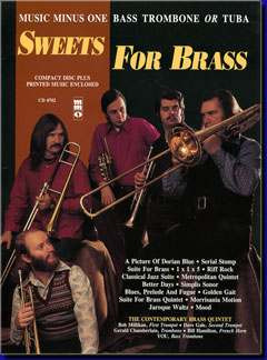 Sweets For Brass