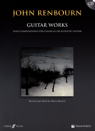 John Renbourn: Guitar Works