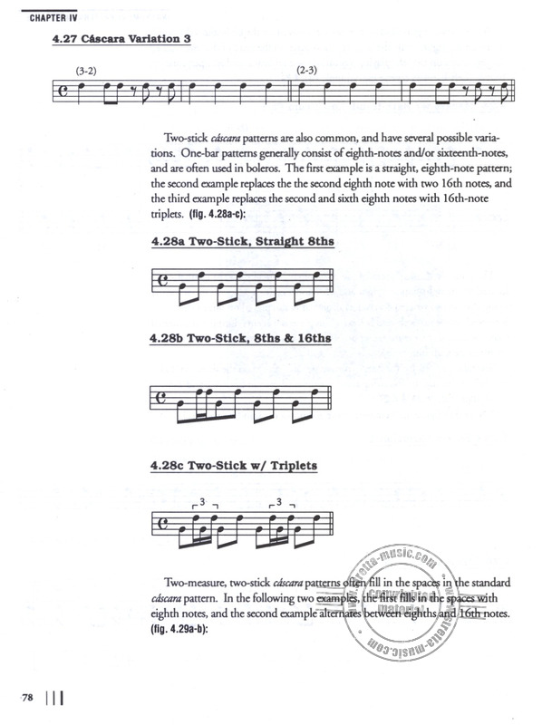 Mauleon Rebeca: Salsa Guide Book For Piano + Ensemble (3)
