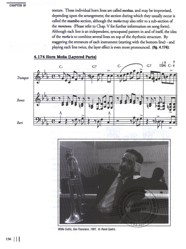 Mauleon Rebeca: Salsa Guide Book For Piano + Ensemble (4)