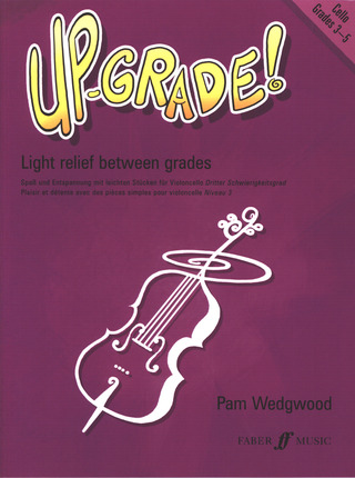 Pamela Wedgwood: Up Grade 3-5