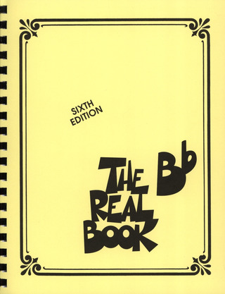 The Real Book 1 (Bb)
