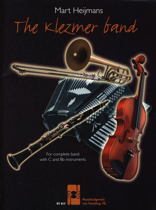 The Klezmer band