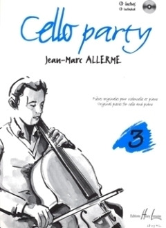 Jean Marc Allerme: Cello Party 3