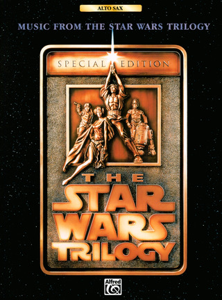 John Williams: Star Wars Trilogy - Music From The Star Wars Trilogy