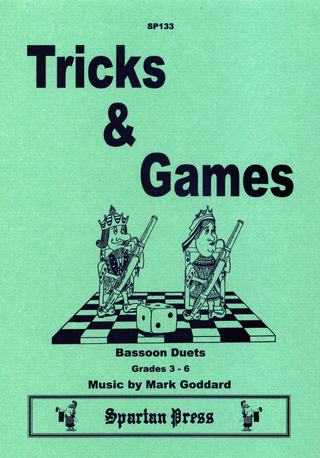 Goddard Mark: Tricks + Games