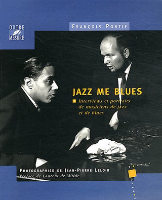 François Postif m fl.: Jazz Me Blues