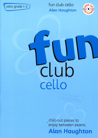 Alan Haughton: Fun Club cello