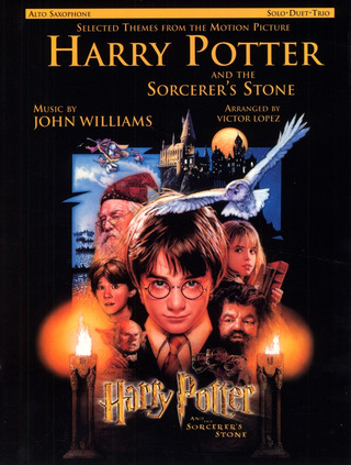 John Williams: Harry Potter and the Sorcerer's Stone