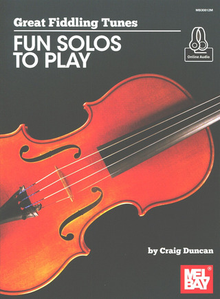 Craig Duncan: Fun Solos to Play