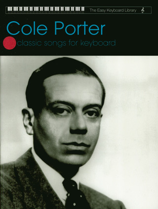 Cole Porter: 15 classic songs for keyboard