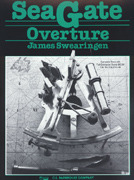 Swearingen James: Sea Gate Overture