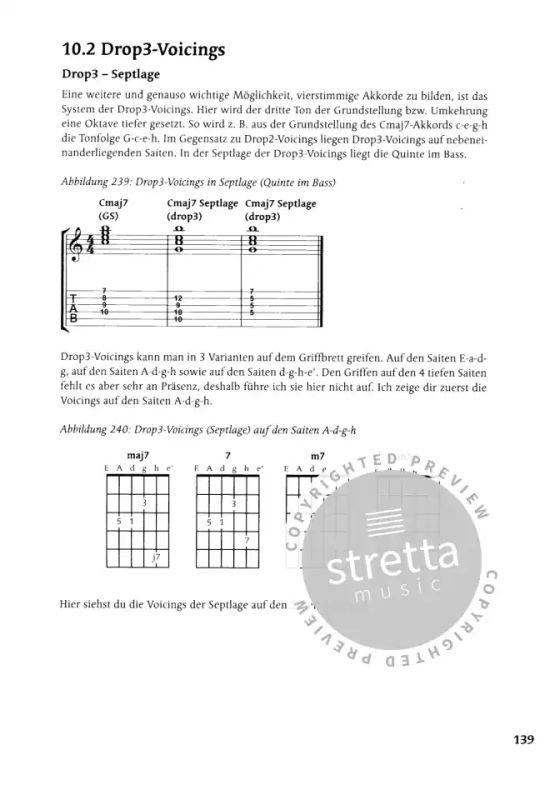 Griffbrett Theorie: Sicheres Skalen  Und Akkordspiel   Die Harmonielehre Fur Gitarre Download