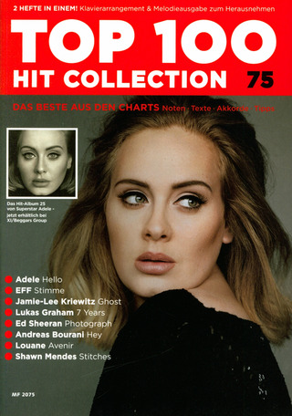 Top 100 Hit Collection 75