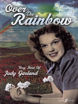 Judy Garland: Over The Rainbow - The Best Of