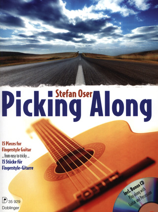 Oser Stefan: Picking Along
