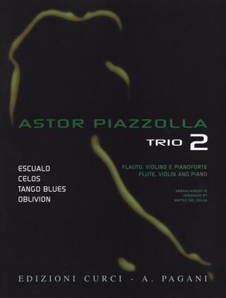 Astor Piazzolla: Trio 2