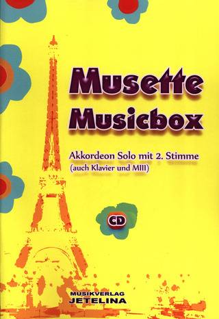 Musette Musicbox