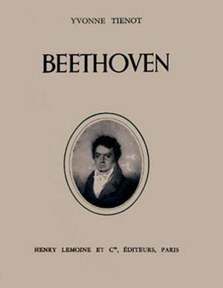 Yvonne Tienot: Beethoven