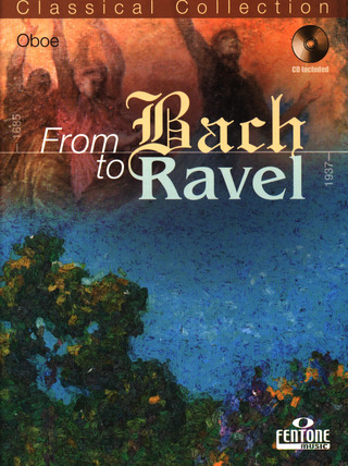 From Bach to Ravel - Oboe