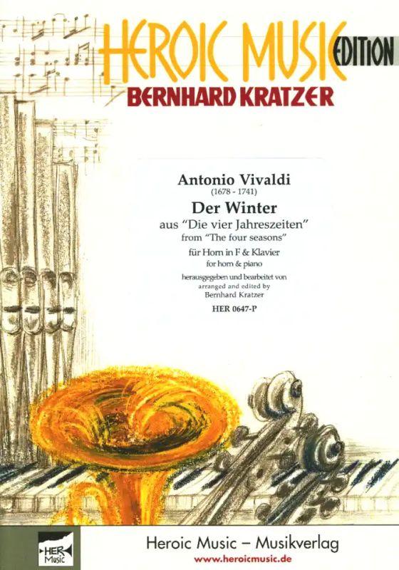 largo der winter  4 jahreszeiten von antonio vivaldi