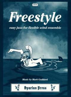 Mark Goddard: Freestyle