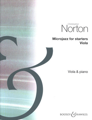 Christopher Norton: Microjazz for Starters