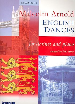 Malcolm Arnold: English Dances