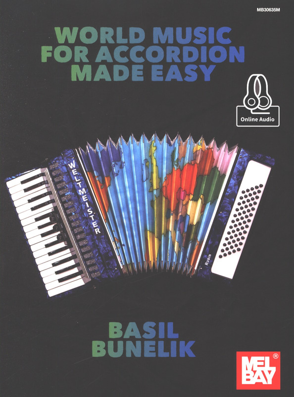 Basil Bunelik: World Music