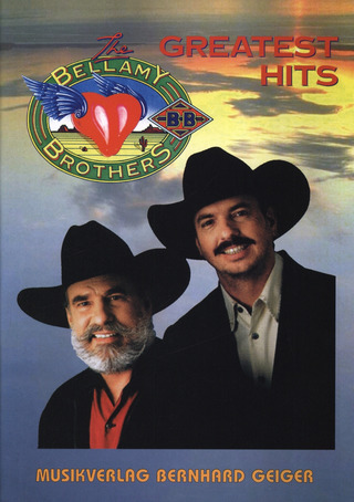 Bellamy Brothers: Greatest Hits