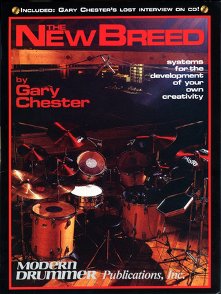 Gary Chester: The New Breed