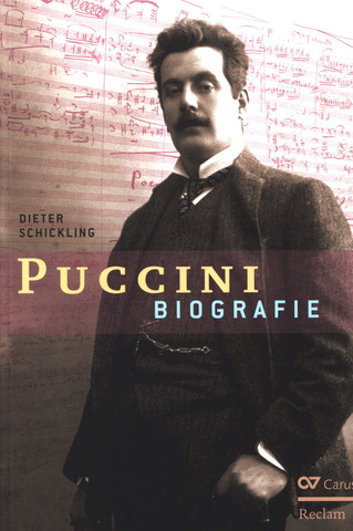 Dieter Schickling: Puccini