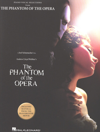 Andrew Lloyd Webber: The Phantom of the Opera