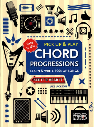 Alan Brown: Pick up and play – Chord Progressions