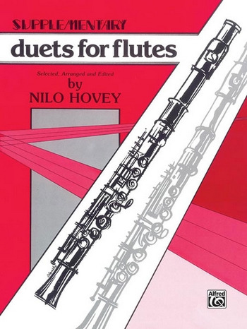 Hovey N.: Supplementary Duets For Flutes