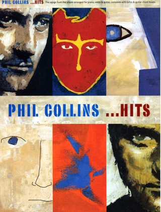 Phil Collins...Hits