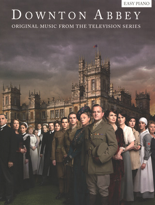 John Lunn: Downton Abbey