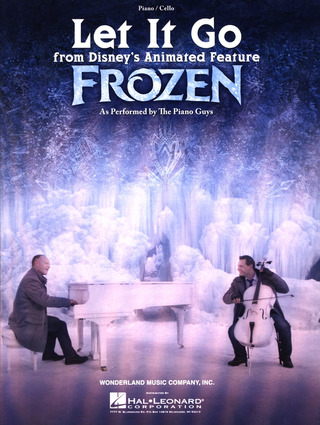 The Piano Guys: The Piano Guys: Let It Go (From Frozen)