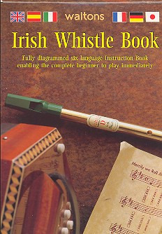 Irish Whistle Book