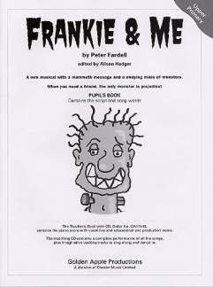 Fardell Peter: Frankie And Me Pupil's Book (Upper Primary)