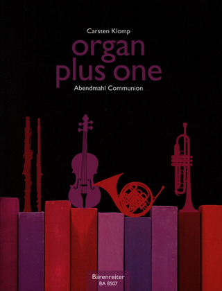 organ plus one – Abendmahl