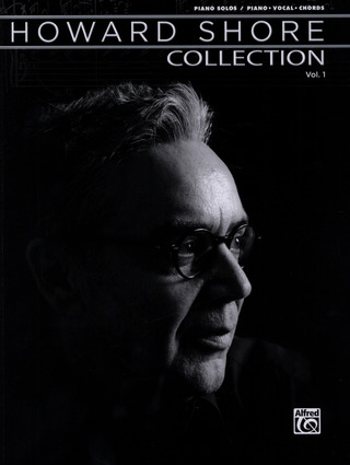 Howard Shore: Howard Shore Collection 1