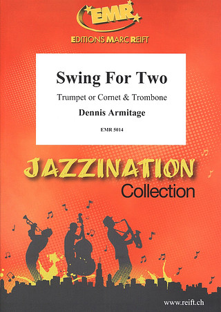 Dennis Armitage: Swing for Two